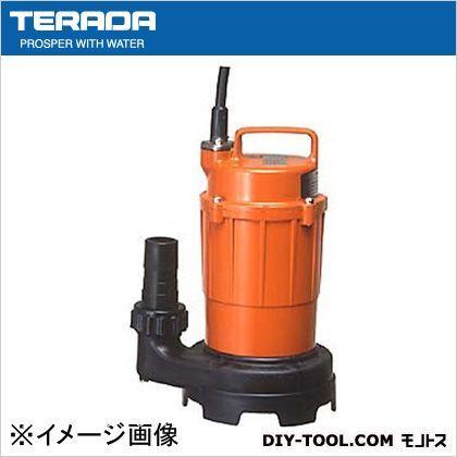 寺田ポンプ 小型汚水用水中ポンプ(50Hz)  SG-150C