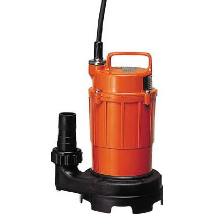 寺田ポンプ 小型汚水用水中ポンプ(60Hz)  SG-150C