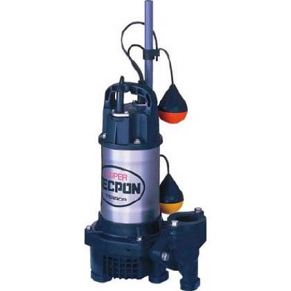 寺田ポンプ 汚水用水中ポンプ  PGA-250 50HZ