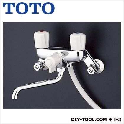 TOTO 2ハンドルシャワー  TMS20C