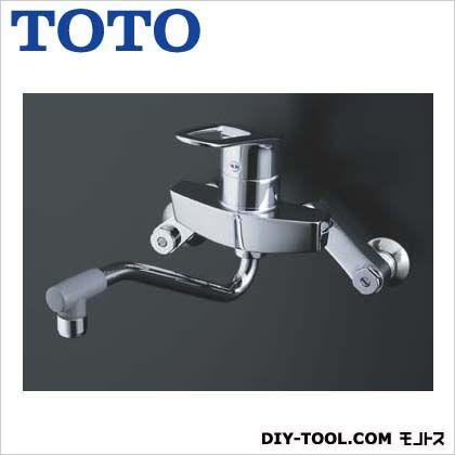 TOTO シングルレバー混合栓  TKY130AZ(寒冷地)