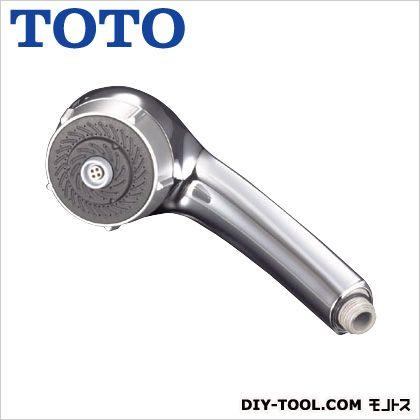 TOTO ワンダービートメッキ (THC10C) トートー シャワ補修パーツ シャワヘッド