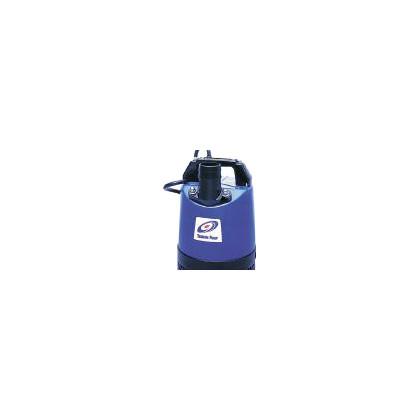 ツルミポンプ/鶴見製作所 一般工事排水用水中ハイスピンポンプ(50HZ)LB480J(水中ポンプ) (LB-480J) 1台