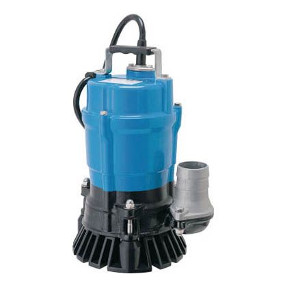 ツルミ 一般工事排水用水中ハイスピンポンプ 60Hz (HS2.4 60HZ)