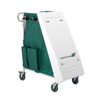テラモト エアロカートZ 緑 DS2271401