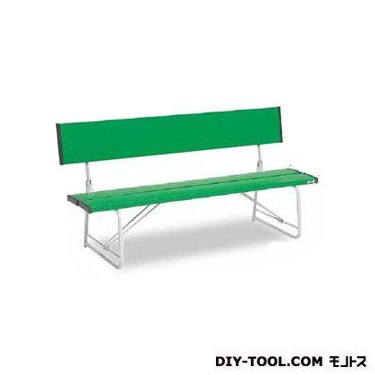 テラモト コマーシャルベンチ 1500 緑 BC-300-215