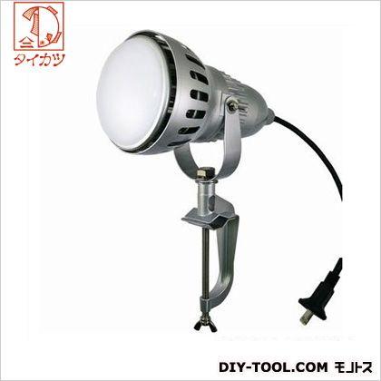タイカツ LED投光器 二芯 コード10m TK-LED510