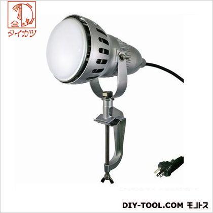 タイカツ LED投光器 三芯 コード5m TK-LED505E