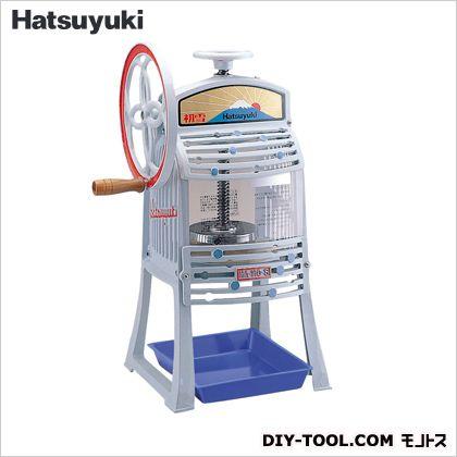 中部コーポレーション ブロックアイススライサー  HA-110S