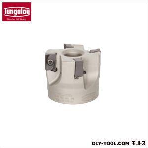タンガロイ TACカッター  TPQ11R080M25.4-10