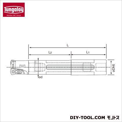 タンガロイ モジュラーシステムシャンク  HD03232L163T