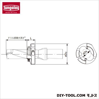 タンガロイ ホジグ  TDXCF230L25