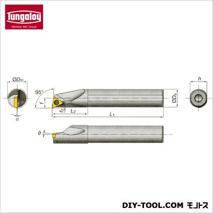 タンガロイ TACバイト  A08H-STUPR07-D080