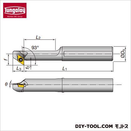 タンガロイ TACバイト  A12M-SDZCR07-D140