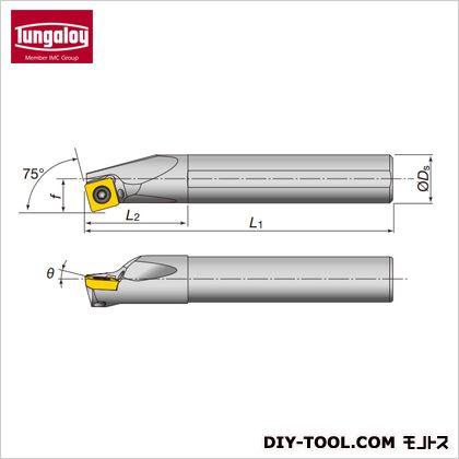 タンガロイ TACバイト  A16Q-SSKPR09-D200