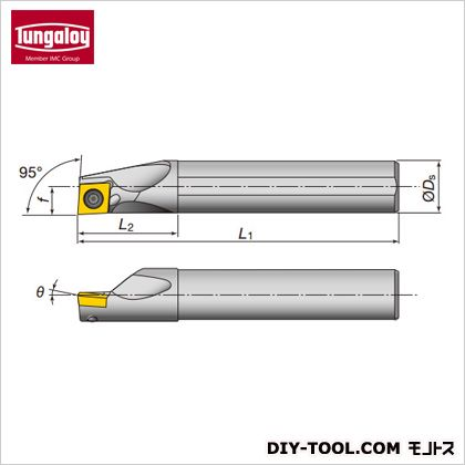 タンガロイ TACバイト  A25S-SCLPR09-D270
