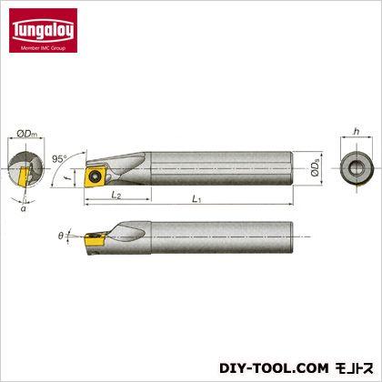 タンガロイ TACバイト  A12M-SCLCL06-D160