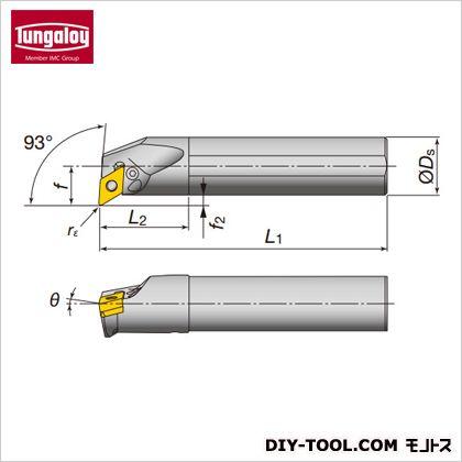 タンガロイ TACバイト  A20Q-PDUNR11-D250