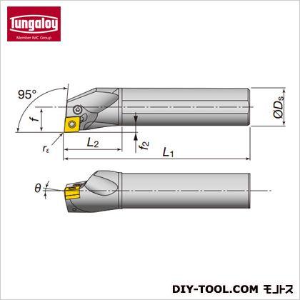 タンガロイ TACバイト  A40T-PCLNL12-D500