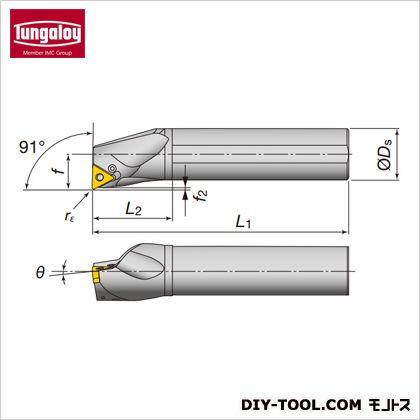 タンガロイ TACバイト  A40T-PTFNL16-D500