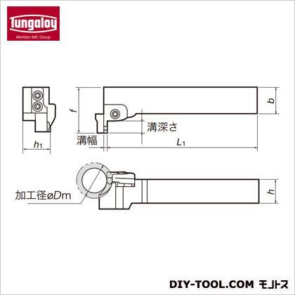 タンガロイ TACバイト  CFGTL2525-5DD