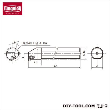タンガロイ TACバイト  CNGR25S15