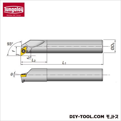 タンガロイ TACバイト  E12Q-SDUCL07-D160