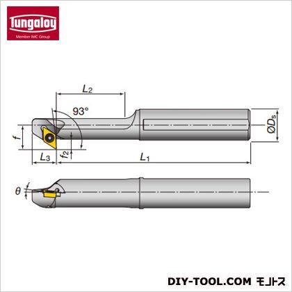 タンガロイ TACバイト  E12Q-SDZCR07-D180