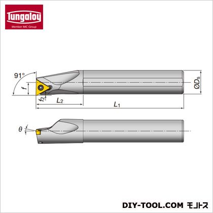 タンガロイ TACバイト  E12Q-STFPR1102-D140