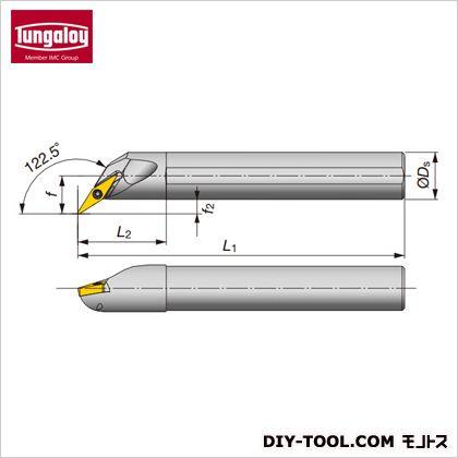 タンガロイ TACバイト  E12Q-SYQBL11-D170