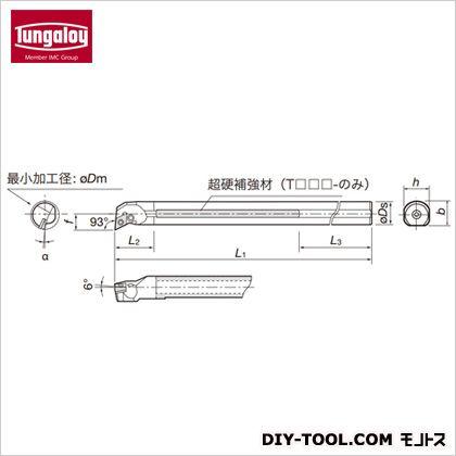 タンガロイ TACバイト  S25R-PDUNL11