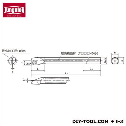 タンガロイ TACバイト  T12M-STUPR11-D14