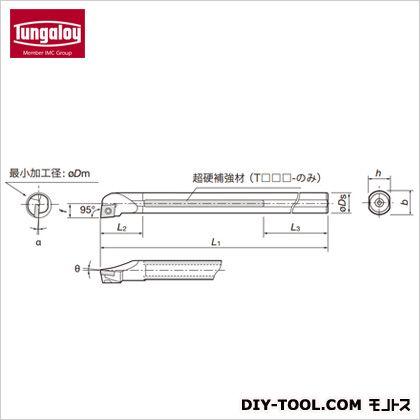 タンガロイ TACバイト  T25S-SCLCL09C