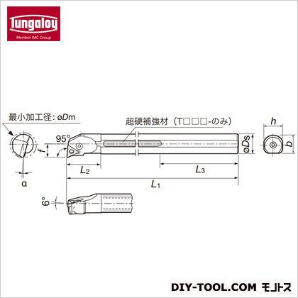 最も優遇の T32U-PTUNR16C:DIY  TACバイト FACTORY  タンガロイ ONLINE SHOP-DIY・工具