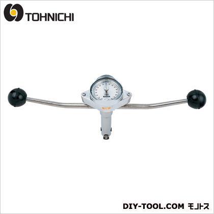東日製作所 トルクレンチ (トルク測定範囲、左右20~180N・m) 全長:65.6cm T180N-S