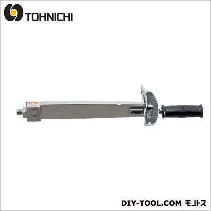 東日製作所 トルクレンチ (トルク測定範囲、左右70~420N・m) 全長:72.5cm CF420NX22D