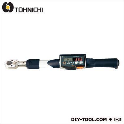 東日製作所 デジタルトルクレンチ (トルク測定範囲20~100N・m) 全長:384mm CEM100N3X15D220V