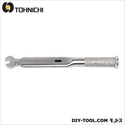 東日製作所 SP-MH型トルクレンチ (トルク測定範囲3.5~19N・m) 全長:21cm (SP19N-3X10-MH)