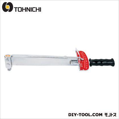 東日製作所 トーニチプレート形トルクレンチ 全長:164cm F1000N
