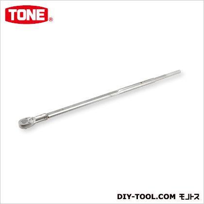 TONE/トネ TONEプレセット形トルクレンチ  T8L850N