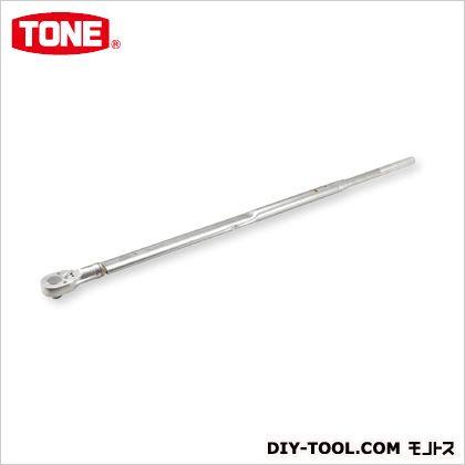 TONE/トネ TONEプレセット形トルクレンチ  T8L1000N