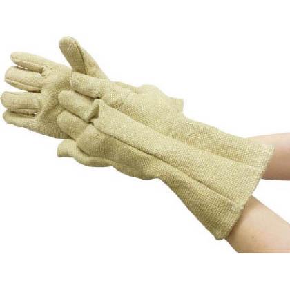 東栄 ZETEX プラス手袋 35cm 1双 201121400ZP  201121400ZP 1 双