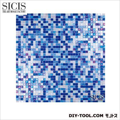 SICIS モザイクタイル Mix 724700 295×295mm MKKP-3030GMMIX04-22 22 シート