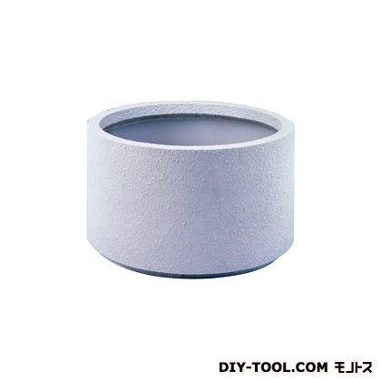 88b336ab7298 トーシンコーポレーション M型(プランター) シルキーグレー φ1200×H600 TM-1200-