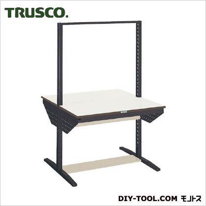 トラスコ ライン作業台両面間口1200型  ULRTWF1200