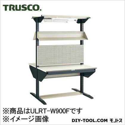 トラスコ ライン作業台両面間口900型  ULRTW900F