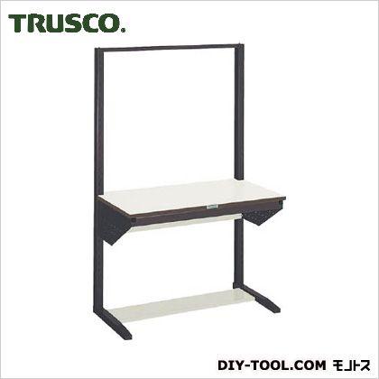 トラスコ ライン作業台片面間口1200型  ULRTF1200 1 台