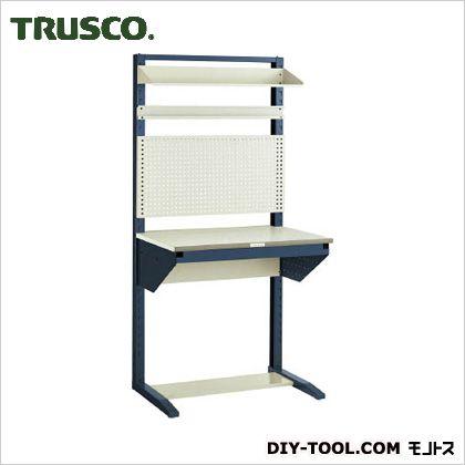 トラスコ ライン作業台片面間口1200型  ULRT900B