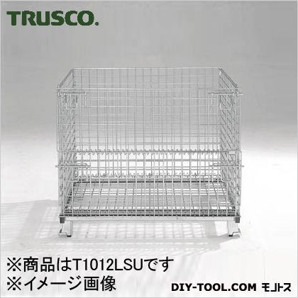 トラスコ ネットパレットSUS304 1200×1000×890 T1012LSU