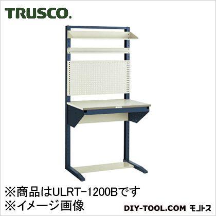 トラスコ(TRUSCO) ライン作業台片面パネル・棚板型W1200 ULRT-1200B